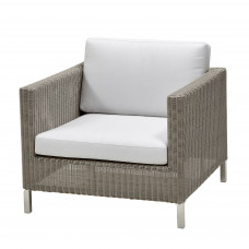 Cane-line Connect Loungesessel | Gartensessel 84 cm