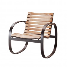 Cane-line Park Loungesessel | Schaukelsessel 63 cm