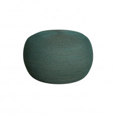 Cane-line Circle Outdoor großer Pouf I Hocker
