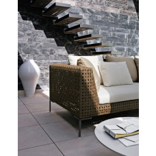 B&B Italia Charles Outdoor Endelement links 160 cm