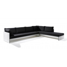 conmoto Riva Loungesofa • Loungegruppe A 320 × 240 cm