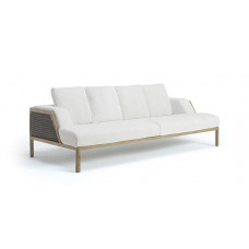 Ethimo Grand Life XL Loungesofa