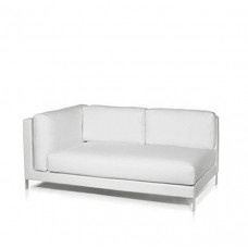 Expormim Slim Loungesofa Endmodul links/rechts