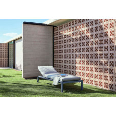 Timeless Sonnenliege • Chaiselongue 70 × 200 cm von GANDIA BLASCO