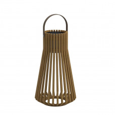 Gloster Ray Ambient Lighting Laterne 39 × 39 cm