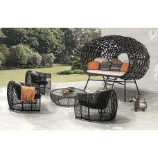 Kenneth Cobonpue Apollo Daybed