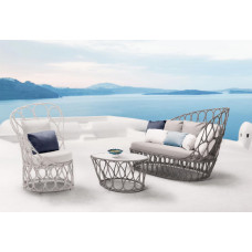 Kenneth Cobonpue Forma Daybed • Loungesofa
