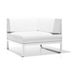 Sit Loungesofa Eckmodul links von Bivaq