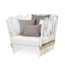 MYFACE Houdini Outdoor Loungesessel