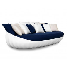 MYFACE Pearl Outdoor Loungesofa
