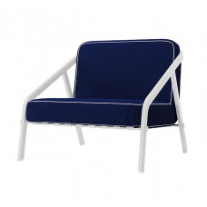 MYFACE Ribbon Outdoor Loungesessel