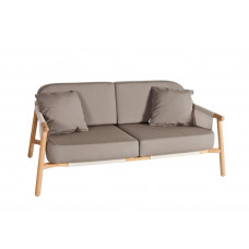 Point Hamp Zweisitzer Loungesofa