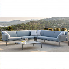 Fast New Joint Sessel / Loungesessel Eckmodul