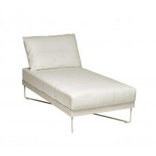 Coral Reef Loungemodul / Chaiselongue 75 × 156 cm von Roberti