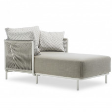 Roberti Queen Chaiselongue • Daybed