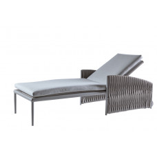 Sifas Basket Chaise Lounge