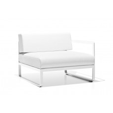 Sit Loungesofa Modul links von Bivaq