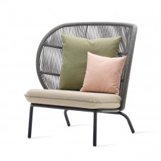 Vincent Sheppard Kodo Cocoon • Outdoor Loungesessel 100 cm