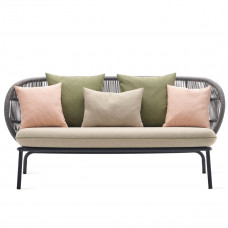 Vincent Sheppard Kodo Outdoor Loungesofa