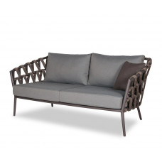 Vincent's Garden Leo Outdoor Loungesofa 160 cm