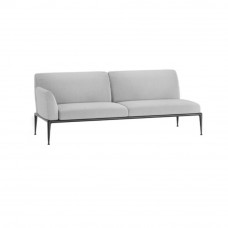 Fast New Joint 3-Sitzer-Sofa mit linker Armlehne