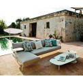 Fast Aikana Outdoor Loungegruppe