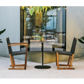 Andreu World Serena Teak Outdoor Essgruppe