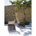 B&B Italia Crinoline Outdoor Loungegruppe