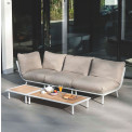 Alexander Rose Beach Outdoor Loungegruppe