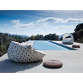 B&B Italia Canasta Outdoor Loungegruppe
