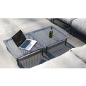 Beistelltische - Alexander Rose Beach Outdoor Loungegruppe