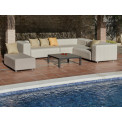 Calma Dorm Outdoor Loungegruppe