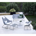 Cane-line Breeze Outdoor Loungegruppe
