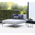 Cane-line Conic Daybed   Doppelliege 120 cm