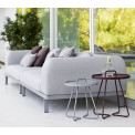 Cane-line Space Loungegruppe
