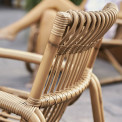 Cane-line Curve Loungesessel