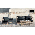 Ethimo Costes Loungegruppe