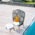 DEDON RILLY Cocoon Sessel
