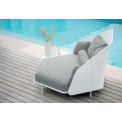 Ego Paris Hive Love Outdoor Loungesofa