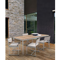 B&B Italia Mirto Outdoor Gartenstuhl