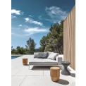 Gloster Grid Outdoor Loungegruppe