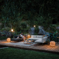 Gloster Maya Outdoor Loungegruppe