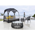 Outdoor Loungegruppe Hagia von Kenneth Cobonpue