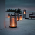 Gloster Ambient LIne Lighting