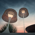 Gloster Ambient Mesh Lighting