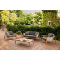 Point Hamp Outdoor Loungegruppe