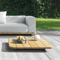 Point Pal Loungetisch • Plattform 92 × 92 cm
