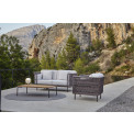 Point 1920 Weave Outdoor Loungegruppe
