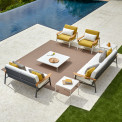 Point CITY Loungesessel 90 cm