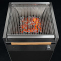 Röshults Outdoor Booster BBQ Grill 50